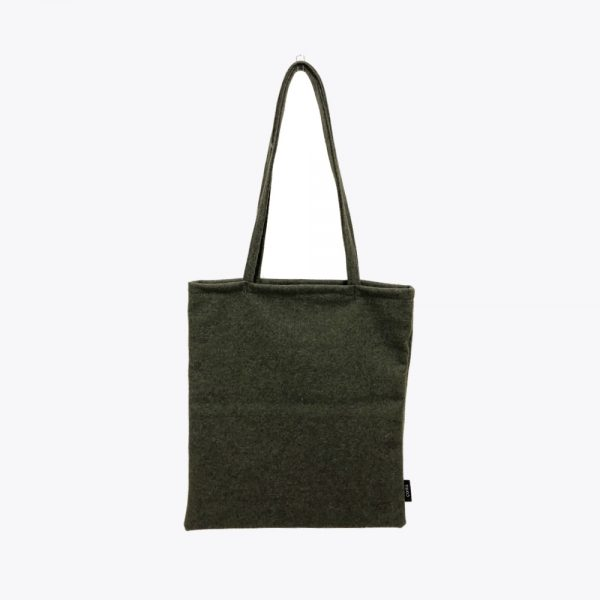 Olive-green-totebag