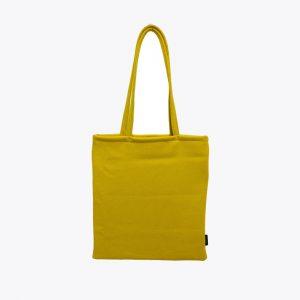 Luminous-yellow-totebag