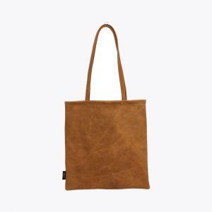 rusty-brown-totebag